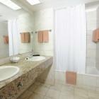 Playa Bachata Resort Room Bathroom