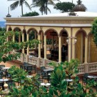 Playa Bachata Resort Terrace Dining