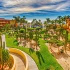 Posada Real Los Cabos Garden