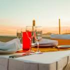 Posada Real Los Cabos Romantic Dinner