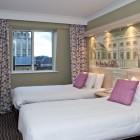 President Hotel - Room