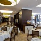 President Hotel - Restaurant