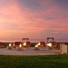 Pueblo Bonito Pacifico Golf and Spa Resort Firepit