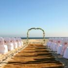 Pueblo Bonito Pacifico Golf and Spa Resort Wedding
