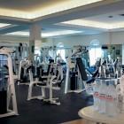 Pueblo Bonito Rose Resort Fitness Center
