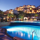 Pueblo Bonito Sunset Beach Golf and Spa Resort Pool
