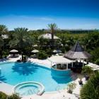 Point Grace Pool