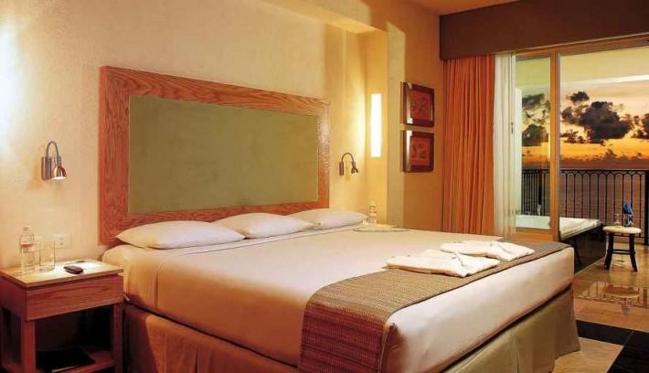 Premier Suite - Terrace Jacuzzi