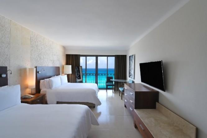 Premium Ocean View, 2 Double