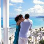 Riu Ocho Rios Room Balcony