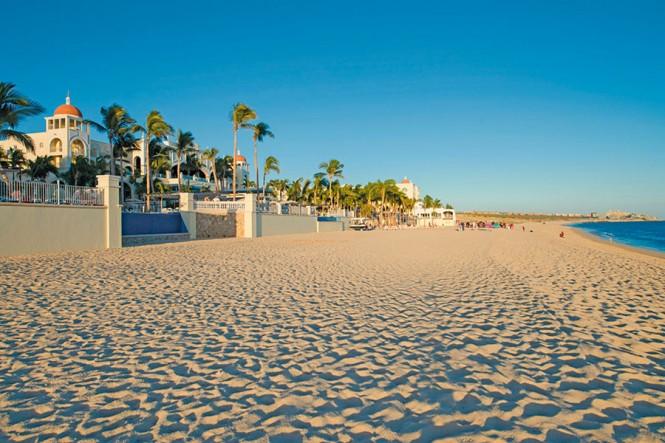 Riu Palace Baja California Cheap Vacations Packages Red