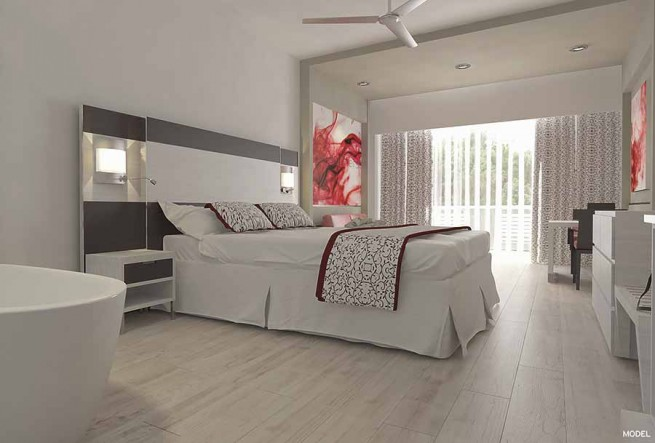 Riu Palace Costa Mujeres Cheap Vacations Packages Red