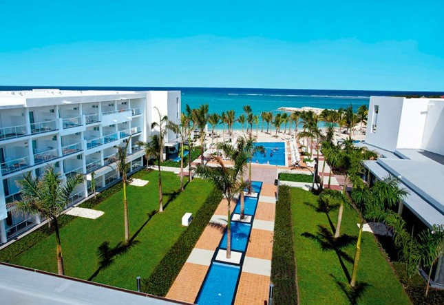 Riu Palace Jamaica Cheap Vacations Packages Red Tag