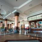 Riu_Palace_Las_Americas_Lobby