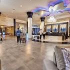 Riu Palace Paradise Island Lobby