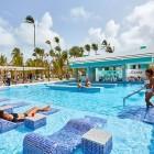 Riu Palace Punta Cana - Piscine