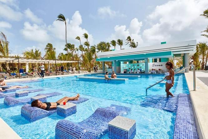 Punta Cana Hotels >> Riu Palace Punta Cana Cheap Vacations Packages Red Tag