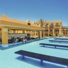 Riu Santa Fe Pool Bar