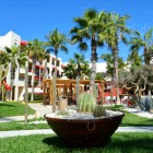 Royal Decameron Los Cabos Courtyard