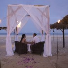 Royal Decameron Los Cabos Romantic Dinner