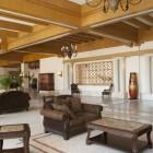 Royal Solaris Los Cabos Lobby