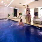 Royalton Blue Waters Spa