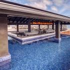 Royalton Blue Waters Pool Bar