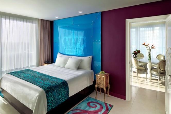 Rock Star Suite (2 Bedroom)