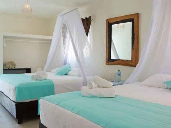 Royal 2 beds