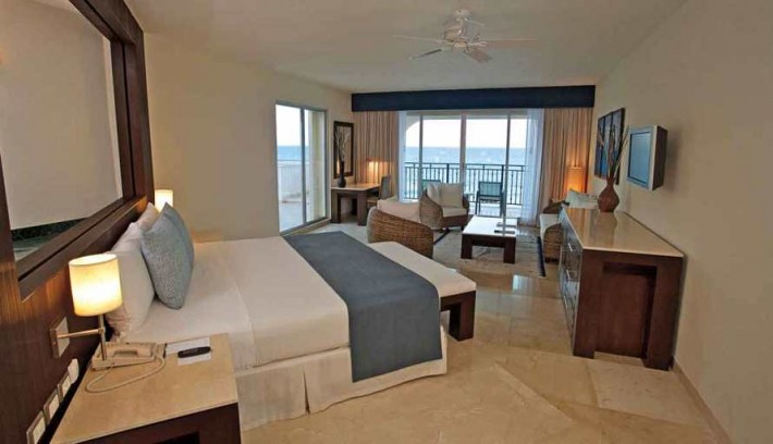 Royal Tower Suite - Ocean View