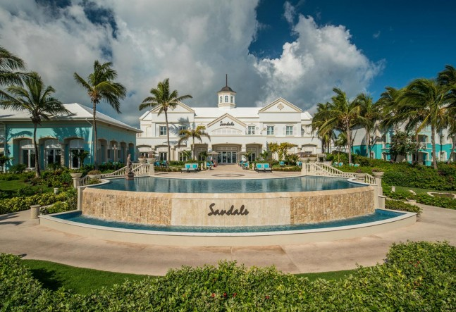 Sandals Emerald Bay Cheap Vacations Packages | Red Tag Vacations