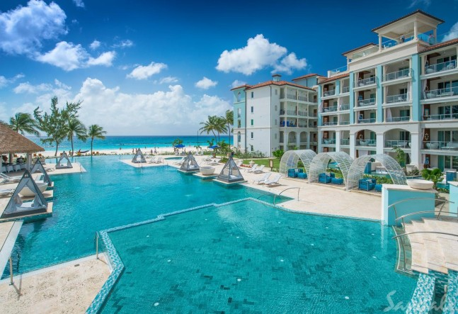 Sandals Royal Barbados Cheap Vacations Packages Red Tag