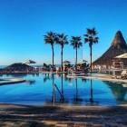 Sandos Finisterra Los Cabos Pool