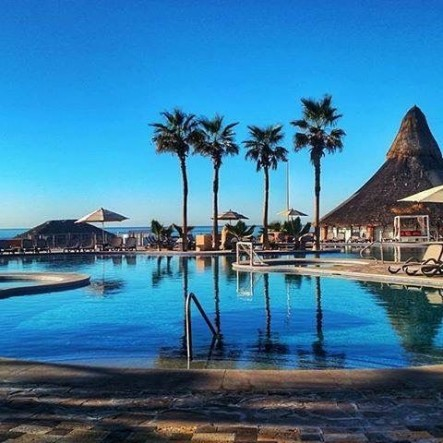 Sandos Finisterra Los Cabos Resort Cheap Vacations Packages Red