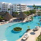 Secrets Cap Cana Resort and Spa - Pool