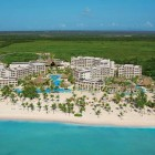 Secrets Cap Cana Resort and Spa - Aerial View