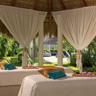 Secrets Royal Beach Punta Cana Outdoor Spa