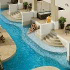 Secrets Wild Orchid Swim-Out Pool