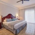 Senator Puerto Plata Spa Resort Junior Suite