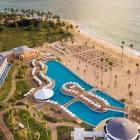 Sensatori Resort Punta Cana - Aerial View