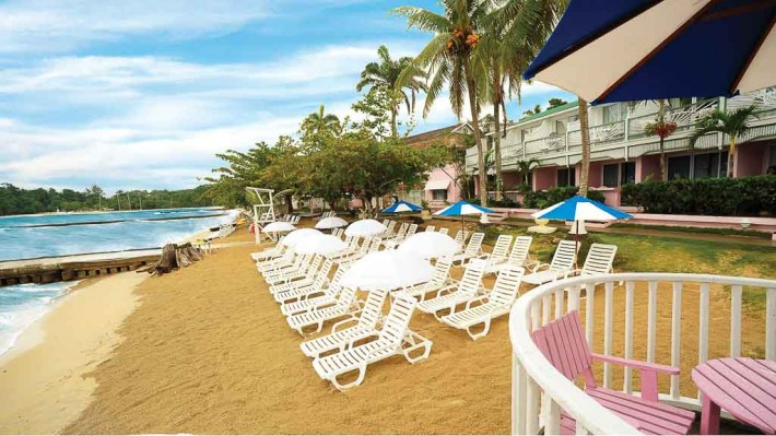 shaw park beach hotel and spa
