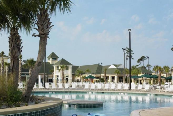 Sheraton Broadway Plantation Resort Villas Cheap Vacations