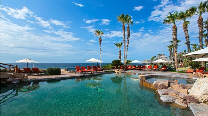 Sheraton Hacienda Del Mar Cheap Vacations Packages Red