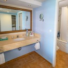 Starfish Tropical Cayo Santa Maria Room Bathroom