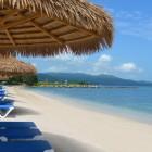 Sunscape Cove Montego Bay Beach