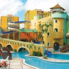 Sunscape Splash Montego Bay Splash Park