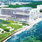 Sunscape Star Cancun - Aerial View