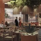 Sunscape Star Cancun - Restaurant