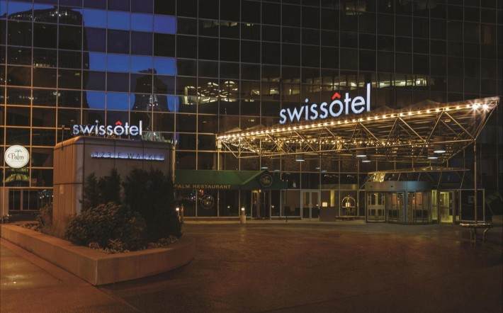 Swissotel chicago vacation deals lowest prices for Last minute warnemunde hotel
