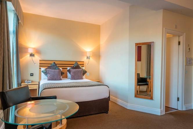 Standard Room (1 Double Bed)